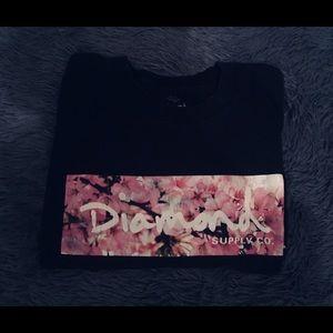 Diamond Supply Co. Shirts - Diamond Supply Mens T-shirt